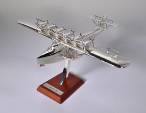 Dornier Do X, 1929 - Silver Classics Collection